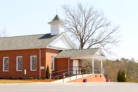 Dover Baptist Church